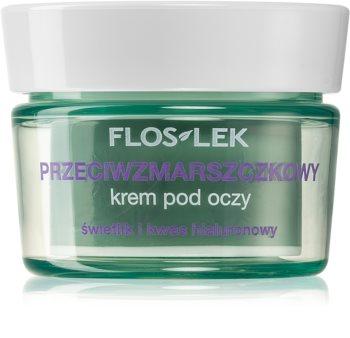 FlosLek Laboratorium Eye Care crema occhi effetto antirughe