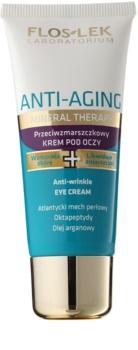 FlosLek Laboratorium Anti-Aging Mineral Therapy Anti-Falten Augencreme