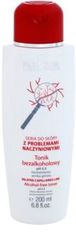 FlosLek Laboratorium Dilated Capillaries lotion tonique visage sans alcool