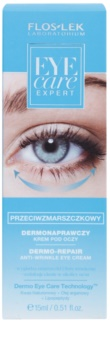FlosLek Laboratorium Eye Care Expert Eye Cream Anti-Wrinkles and Dark Circles