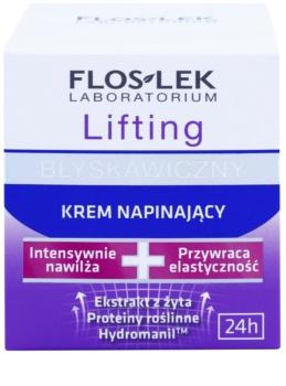FlosLek Laboratorium Lifting Immediate Tightening Cream with Anti-Ageing Effect