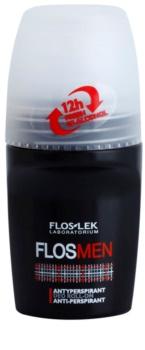 FlosLek Laboratorium FlosMen кульковий антиперспірант без алкоголя