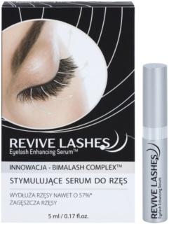 FlosLek Laboratorium Revive Lashes sérum estimulante para el crecimiento de las pestañas y las cejas
