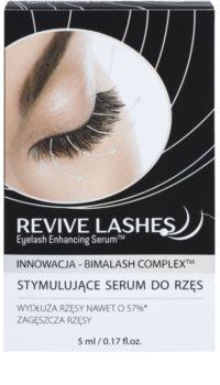 FlosLek Laboratorium Revive Lashes stimulující sérum pro růst řas a obočí