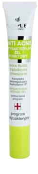 FlosLek Pharma Anti Acne gel antibacteriano para aplicación local