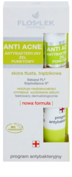FlosLek Pharma Anti Acne lokálna starostlivosť proti akné