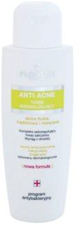 FlosLek Pharma Anti Acne normalizační tonikum k redukci kožního mazu