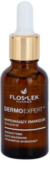 FlosLek Pharma DermoExpert Concentrate sérum intense effet anti-rides