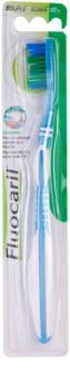 Fluocaril Complete escova de dentes soft