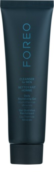 FOREO Cleansers gel nettoyant revitalisant pour homme