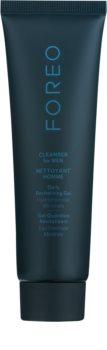 FOREO Cleansers revitalizační čisticí gel pro muže