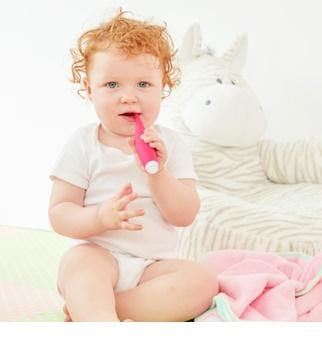 FOREO ISSA™ mikro szczoteczka soniczna dla dzieci