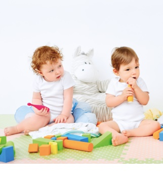 FOREO ISSA™ mikro sonická elektrická zubná kefka pre deti