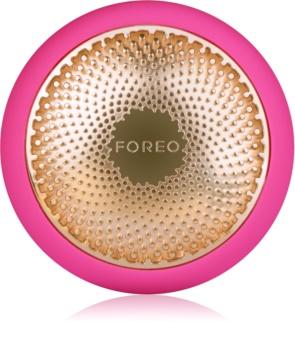 FOREO UFO™ sonický přístroj pro urychlení účinků pleťové masky