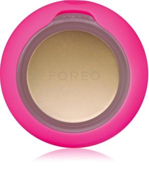 FOREO UFO™ aparelho sónico para acelerar os efeitos de máscara facial