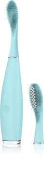 FOREO Issa™ 2 Sensitive periuță de dinți sonică, din silicon pentru gingii sensibile