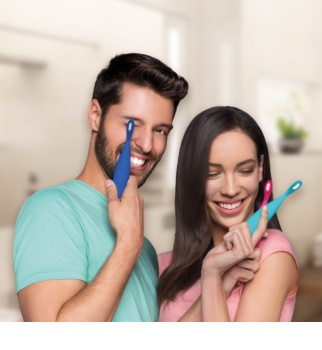 FOREO ISSA™ Play Sonic Electric Toothbrush