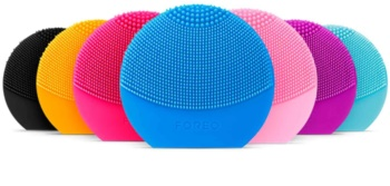 FOREO Luna™ Play Plus Sonic Skin Cleansing Brush for All Skin Types
