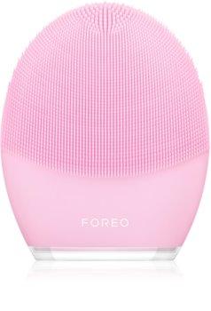 FOREO LUNA™ 3 Schall-Reinigungsgerät mit Antifalten-Effekt