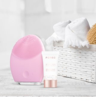 FOREO Micro-Foam Cleanser čistilna penasta krema