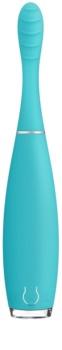 FOREO Issa™ Mini brosse à dents sonique revolutionnaire enfant et adulte