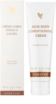 Forever Living Body bálsamo corporal para pieles secas con efecto alisante