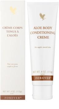 Forever Living Body zjemňujúci telový balzam vyhladzujúci suchú pokožku