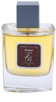 Franck Boclet Amber Eau de Parfum unissexo 100 ml