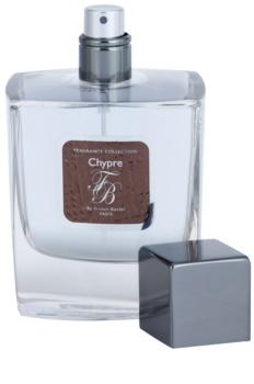 Franck Boclet Chypre Parfumovaná voda pre mužov 100 ml