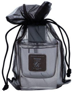 Franck Boclet Incense Eau de Parfum für Herren 100 ml