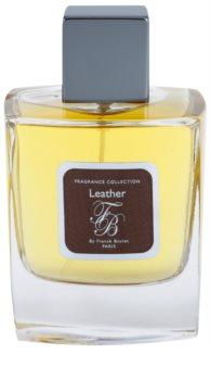Franck Boclet Leather eau de parfum para homens