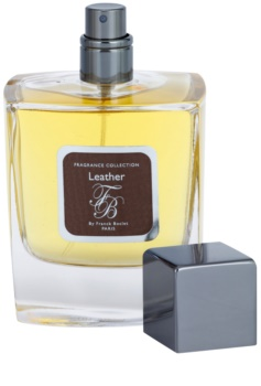 Franck Boclet Leather eau de parfum pentru barbati 100 ml