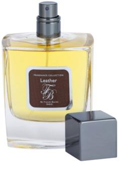 Franck Boclet Leather Eau de Parfum voor Mannen 100 ml