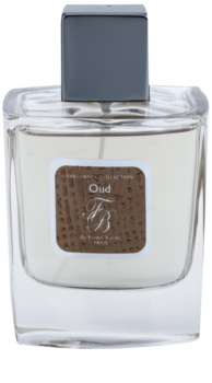 Franck Boclet Oud eau de parfum pour homme 100 ml