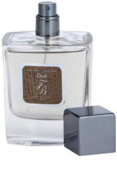 Franck Boclet Oud Parfumovaná voda pre mužov 100 ml