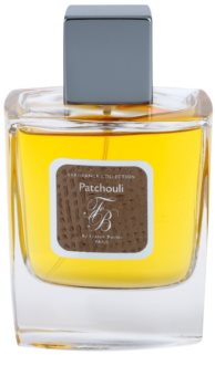 Franck Boclet Patchouli Eau de Parfum Herren 100 ml