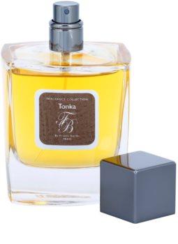 Franck Boclet Tonka woda perfumowana dla mężczyzn 100 ml