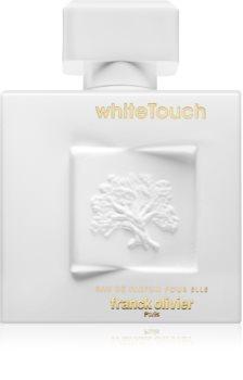 franck olivier sun java white for women