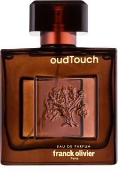 Franck Olivier Oud Touch parfumovaná voda pre mužov 100 ml