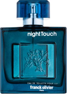 Franck Olivier Night Touch toaletní voda pro muže 100 ml