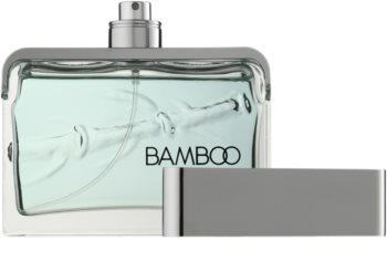 Franck Olivier Bamboo America toaletní voda pro muže 75 ml