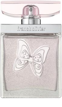 Franck Olivier Nature Eau de Parfum for Women 50 ml