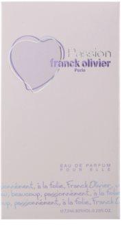 Franck Olivier Franck Olivier Passion eau de parfum pentru femei 7,5 ml