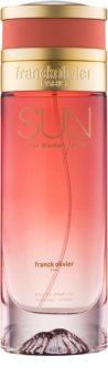 Franck Olivier Sun Java Women woda perfumowana dla kobiet 75 ml