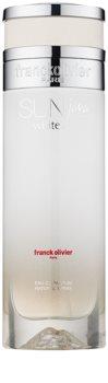 Franck Olivier Sun Java White Women Eau de Parfum für Damen 75 ml