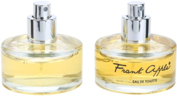 Frank Apple Born To Be Hard eau de toilette férfiaknak 100 ml