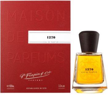 Frapin 1270 Eau de Parfum unisex 100 ml