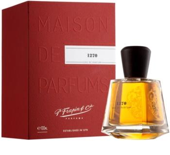 Frapin 1270 парфумована вода унісекс 100 мл