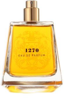 Frapin 1270 eau de parfum teszter unisex 100 ml