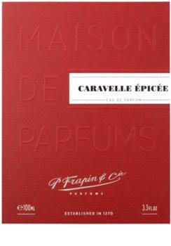 Frapin Caravelle Epicee eau de parfum férfiaknak 100 ml
